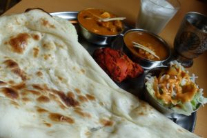 インディアンレストラン アールティ:ランチCセット