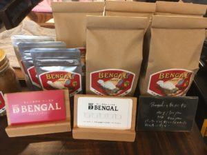 ベンガル:オリジナルの純カレー粉