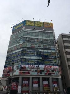 CoCo壱番屋 東京メトロ末広町駅前店:外観
