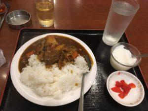 福萬年(ふくまんねん):漢方牛バラカレー